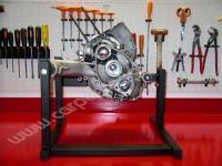 Cavalletto Prova Motore Vespa 50 PK 125 et3