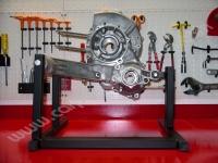 Cavalletto Prova Motore Vespa 125 ts 150px 200px T5 VNB VBA VBB